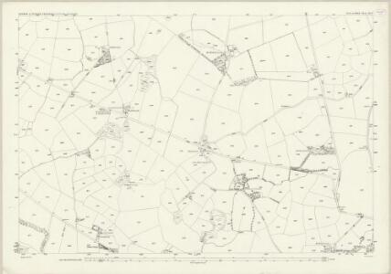 Isle of Man IX.7 - 25 Inch Map