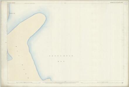 Essex (1st Ed/Rev 1862-96) XXX.7 (includes: Frinton and Walton) - 25 Inch Map