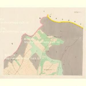 Neugedein (Nowakdyne) - c3085-1-002 - Kaiserpflichtexemplar der Landkarten des stabilen Katasters