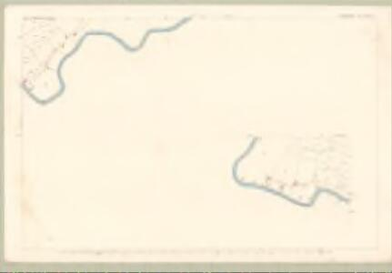 Perth and Clackmannan, Sheet CXXX.16 (with inset CXXX.15) (Port of Moteith) - OS 25 Inch map