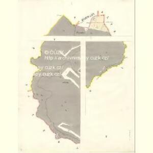 Wolfsberg - c8673-1-001 - Kaiserpflichtexemplar der Landkarten des stabilen Katasters
