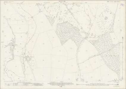Essex (New Series 1913-) n XXXIII.6 (includes: Great Dunmow; Little Canfield; Little Easton; Takeley) - 25 Inch Map