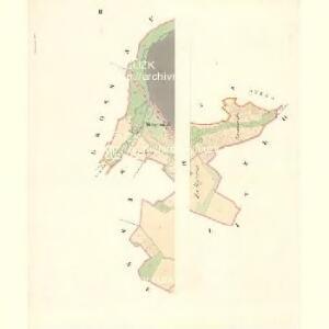 Steinmierzitz - m2833-1-002 - Kaiserpflichtexemplar der Landkarten des stabilen Katasters