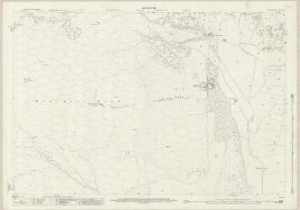 Westmorland XXVII.9 (includes: Hugill; Kentmere; Windermere) - 25 Inch Map