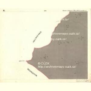 Stadler Antheil III. Theil - c2428-1-002 - Kaiserpflichtexemplar der Landkarten des stabilen Katasters