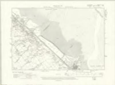 Flintshire VI.SE - OS Six-Inch Map