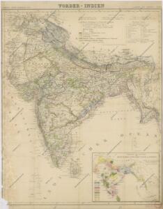 Vorder - Indien