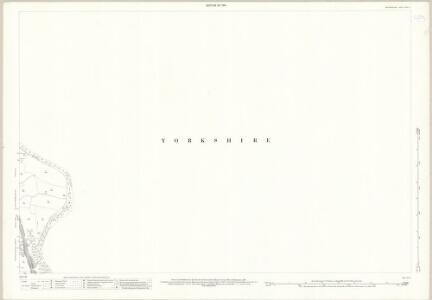 Westmorland XXXV.13 (includes: Firbank; Sedbergh) - 25 Inch Map