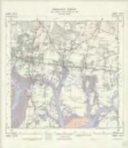 SU70 - OS 1:25,000 Provisional Series Map