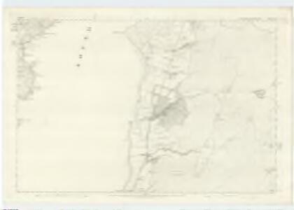 Argyllshire, Sheet CCXXXV - OS 6 Inch map
