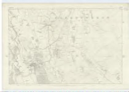 Kirkcudbrightshire, Sheet 40 - OS 6 Inch map