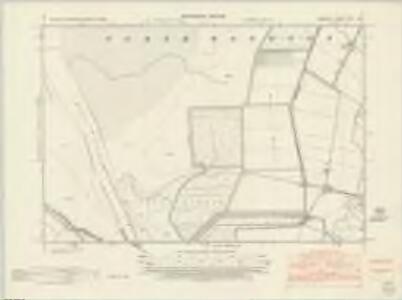 Norfolk XXII.SW - OS Six-Inch Map