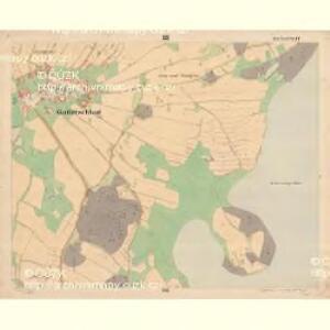 Gatterschlag - c2965-1-003 - Kaiserpflichtexemplar der Landkarten des stabilen Katasters