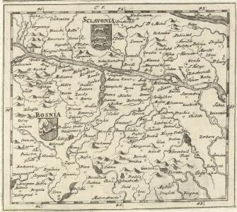 Sclavonia. Bosnia