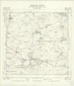 SP95 - OS 1:25,000 Provisional Series Map