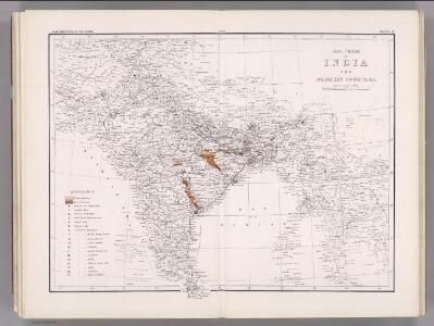 India and Adjacent Countries.  Coal Resources of the World.