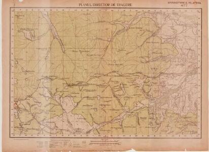 Lambert-Cholesky sheet 4177 (MANASTIREA SLATINA)