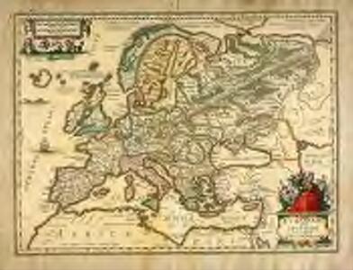 Evropam; sive Celticam veterem