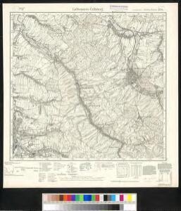 Meßtischblatt 5241 : Lichtenstein- Callnberg, 1938