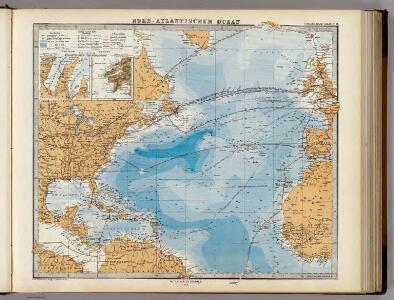 Nord-Atlantischer Ocean.