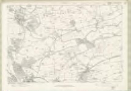 Dunbartonshire Sheet n XXIV - OS 6 Inch map
