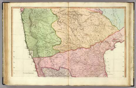 India peninsula N.