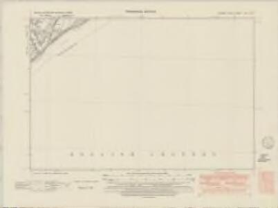 Sussex LIX.NE - OS Six-Inch Map