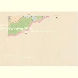 Rothwurst - c6459-1-007 - Kaiserpflichtexemplar der Landkarten des stabilen Katasters