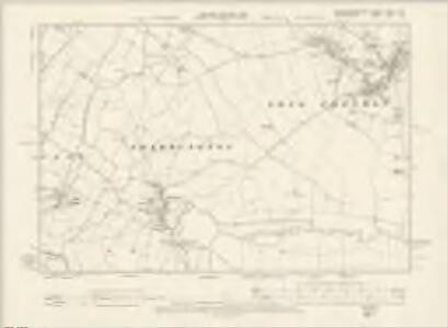 Buckinghamshire XXXII.SW - OS Six-Inch Map