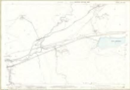 Ayrshire, Sheet  031.02 - 25 Inch Map