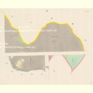 Plöss - c5826-1-003 - Kaiserpflichtexemplar der Landkarten des stabilen Katasters