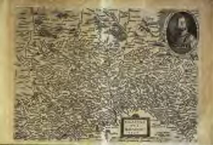 Palatinatvs Bavariae 1596