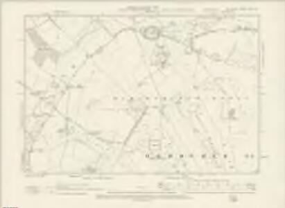 Wiltshire XXII.SE - OS Six-Inch Map