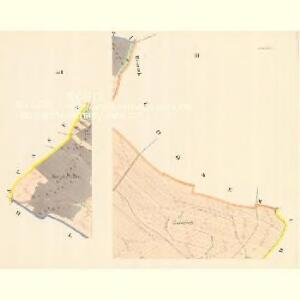 Meedel (Metle) - m1745-1-003 - Kaiserpflichtexemplar der Landkarten des stabilen Katasters