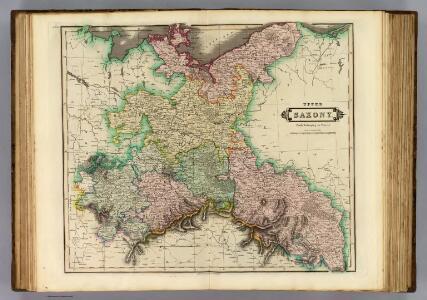 Upper Saxony.