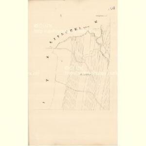 Hustopetsch - m0934-1-001 - Kaiserpflichtexemplar der Landkarten des stabilen Katasters