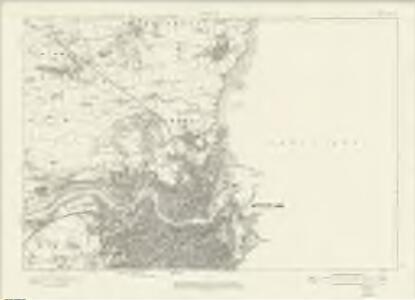 Durham VIII - OS Six-Inch Map