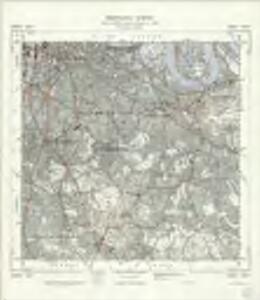 TQ37 - OS 1:25,000 Provisional Series Map