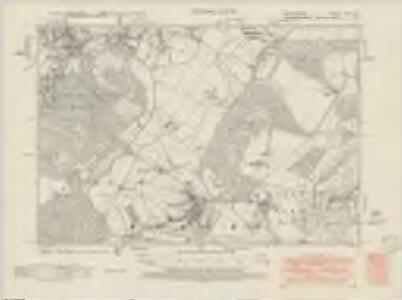 Bedfordshire XXIV.NE - OS Six-Inch Map