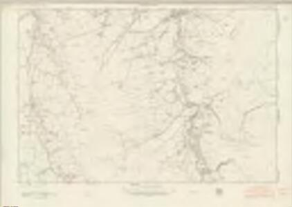 Northumberland nCV - OS Six-Inch Map