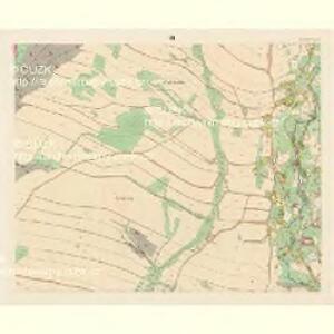 Kunwald - c3723-1-007 - Kaiserpflichtexemplar der Landkarten des stabilen Katasters