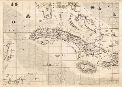 A Map of the British Empire in America. (Sheet 14).