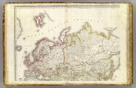 Mappe-monde 1.