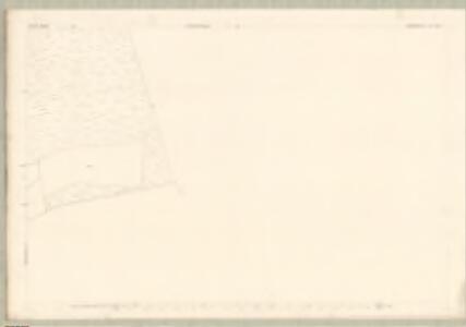 Lanark, Sheet XIII.4 (Shotts) - OS 25 Inch map