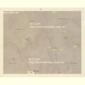 Friedrichsdorf - m0045-1-005 - Kaiserpflichtexemplar der Landkarten des stabilen Katasters