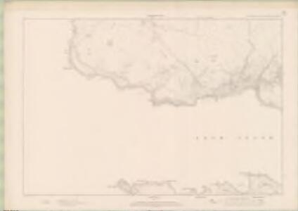 Argyll and Bute Sheet LXVII - OS 6 Inch map