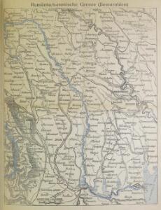 Rumänisch-russische Grenze