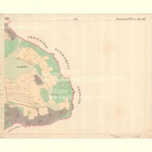 Tonnetschlag - c6496-1-004 - Kaiserpflichtexemplar der Landkarten des stabilen Katasters