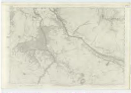 Argyllshire, Sheet C - OS 6 Inch map