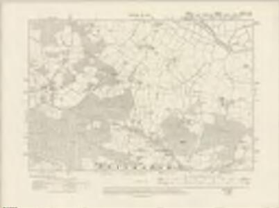 Kent LXXXIIA.NE - OS Six-Inch Map